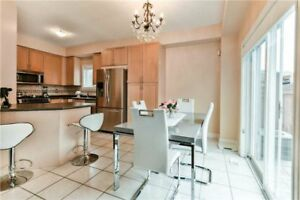 ELEGANT 4+1Bedroom Detached House @VAUGHAN $1,149,000 ONLY