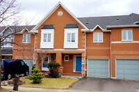 19 Royal Chapin Cres in Richmond Hill - Beautiful Town House-