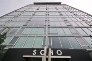Hotel Inspired Living at Soho Lisgar Can Be Yours to Own