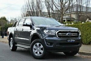 2019 Ford Ranger PX MkIII 2019.00MY XLT Pick-up Double Cab Grey 6 Speed Sports Automatic Utility Hyde Park Unley Area Preview