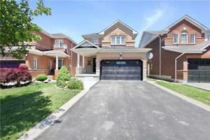 Stunning 3 Bedroom Detached Premium Home Located @ Orchid Dr