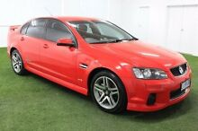 2012 Holden Commodore VE II MY12 SS Red 6 Speed Sports Automatic Sedan Moonah Glenorchy Area Preview