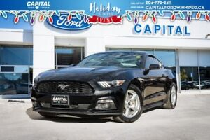 2015 Ford Mustang EcoBoost **Reverse Camera-Bluetooth**
