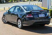 2012 Ford Falcon FG MkII XR6 Grey 6 Speed Manual Sedan Rockingham Rockingham Area Preview