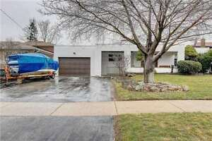 A Rare Jewel Of a Family Home In Toronto!! 4 Bdrm Bungalow!!