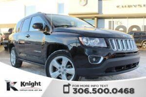 2014 Jeep Compass Limited - Remote Start - Heated Leather Front