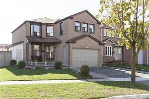 Must See! Absolutely Gorgeous Detached 4 Bedroom Home