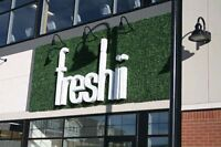 Freshii Cochrane is hiring FT and PT positions!