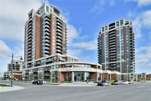 ***2 BEDROOM CONDO FOR LEASE IN UPTOWN MARKHAM***