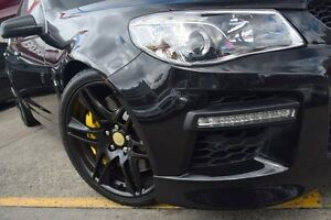 2014 Holden Special Vehicles GTS GEN F Black 6 Speed Auto Active Sequential Sedan Homebush Strathfield Area Preview