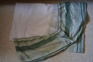 NEVER-USED, VERY NICE BED SKIRT