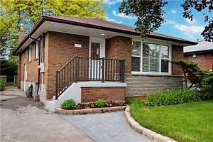Scarborough bungalow for sale - Scar. Golf/Lawrence