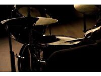 Drum Tuition/lessons for beginners !