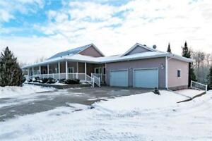 2bd 2ba Home for Sale in Rural Strathcona County