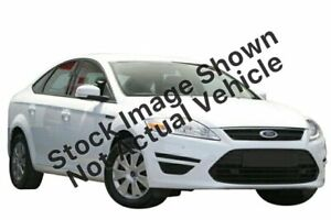 2013 Ford Mondeo MC LX TDCi Silver 6 Speed Direct Shift Hatchback Edgeworth Lake Macquarie Area Preview
