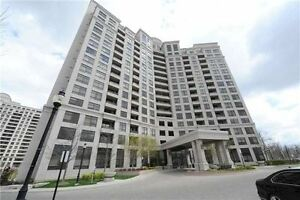1 bedroom condo in Vaughan - furnished
