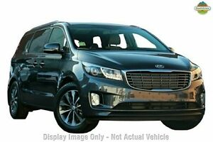 2017 Kia Carnival YP MY17 Platinum Graphite 6 Speed Sports Automatic Wagon Blacktown Blacktown Area Preview