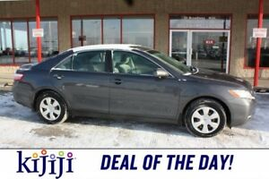 2009 Toyota Camry LE A/C,  A/C,