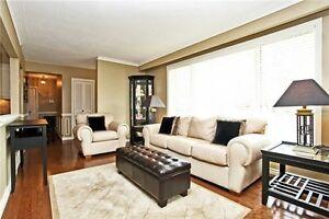 Stunning 3 +1 Bedroom Bungalow for Lease in South West Oakville Oakville / Halton Region Toronto (GTA) image 2