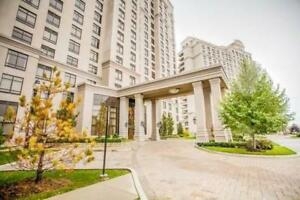TWO BEDROOM condo for sale in Maple - near Vaughan Mills Mall
