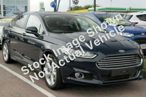 2017 Ford Mondeo MD 2017.50MY Trend SelectShift Grey 6 Speed Sports Automatic Hatchback Lucknow East Gippsland Preview