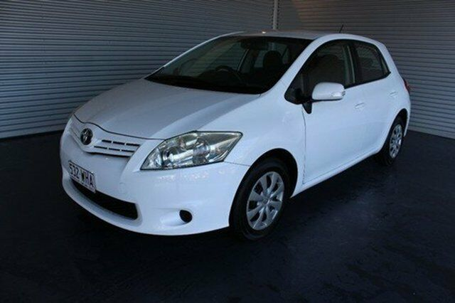 toyota corolla in Cairns Region QLD Cars amp Vehicles Gumtree Gumtree ...