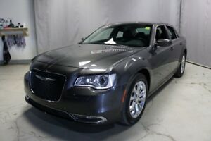 2017 Chrysler 300 AWD TOURING Leather,  Heated Seats,  Panoramic
