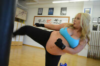 Pre-natal Fitness Classes $10, $9 with a 10 class punchcard