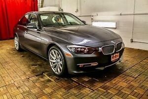 2013 BMW 3 Series 320i xDrive Kingston Kingston Area image 2