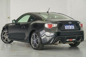2013 Subaru BRZ Z1 MY13 S Black 6 Speed Sports Automatic Coupe Bellevue Swan Area Preview
