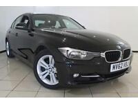 2012 62 BMW 3 SERIES 2.0 320I SPORT 4DR AUTOMATIC 181 BHP