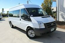 2011 Ford Transit VM Mid Roof 6 Speed Manual Bus Robina Gold Coast South Preview