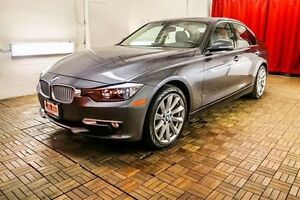 2013 BMW 3 Series 320i xDrive Kingston Kingston Area image 3
