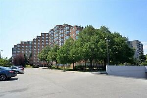 Beautiful Spacious 1Br 1Wr Condo Humber College, 6 Humberline Dr