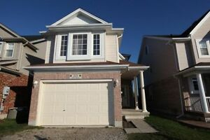 Beautiful 4BDRM Single Detached Home Located In East Galt