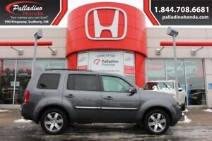 2015 Honda Pilot Touring - FULLY LOADED READY FOR ADVENTURES -
