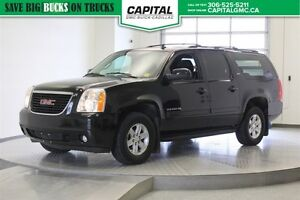2012 GMC Yukon XL SLT with 1SD 4WD
