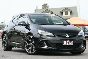 2015 Holden Astra PJ MY15.5 VXR Black 6 Speed Manual Hatchback Chermside Brisbane North East Preview