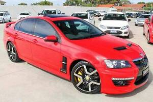 From $177 Per week on Finance* 2011 HSV GTS Sedan Coburg Moreland Area Preview