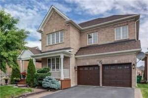 Upgraded 2 Story Detached Home In A Great Premium Location!
