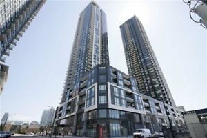NEW PSV2 condo unit, 1 Bdm +1 Den, 763sqft, @ SQ1 Mississauga