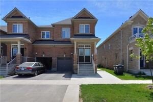 2 Years Old 4 Bedrooms Semi Detached Home Close To 2000 Sqft