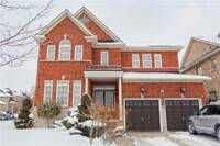 Absolutely Stunning Detached 4+2 Bed Home Location For Sale