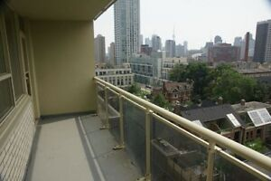 Beautiful One Bedroom at Downtown Boutique Building