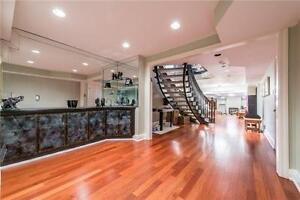 "Premium Grade 5""Jatoba Hardwood flooring for SALE!!! $6.49/ft"