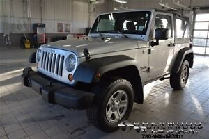 2011 Jeep Wrangler SPORT 4X4 SOFT TOP Special - Was $21995 $164