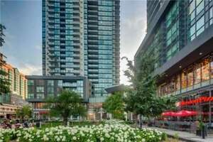 Magnificent Condo In Prime Location Of Toronto At Yonge St