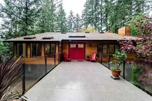 Stunning 3 bed, 2.5 bath, 3069 sqft Seymour House, North Vancouv North Shore Greater Vancouver Area image 1