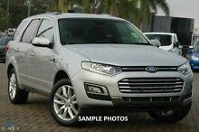 2015 Ford Territory  Silver Sports Automatic Wagon Launceston 7250 Launceston Area Preview