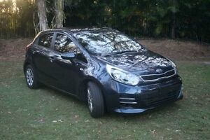 2015 Kia Rio UBMY15 1.4 Blue Automatic Hatchback Capalaba Brisbane South East Preview